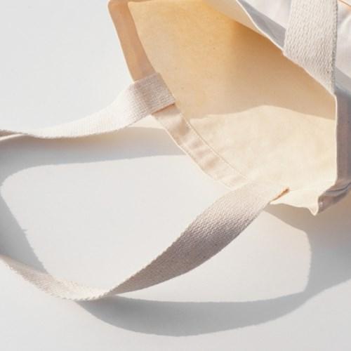 지엔 대학생 데일리 가벼운 에코백 시장 장바구니 광목 천가방