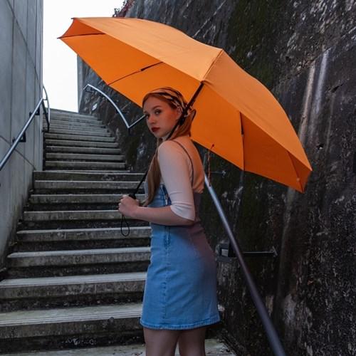 [WAPOOF] 거꾸로 펴지는 빅사이즈 3단 완전 자동 양우산_(1410757)