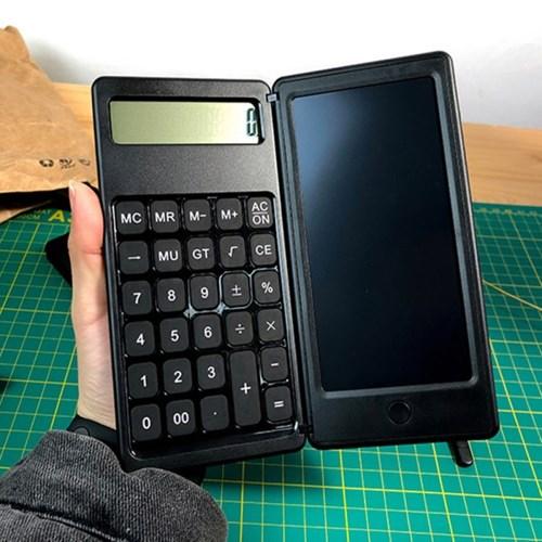 너무 편해 필기 메모장 메모패드 전자 칠판 계산기