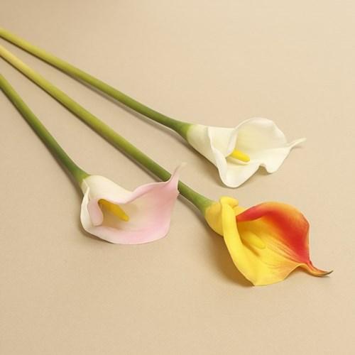 플라워가든 카라 조화/인테리어 조화꽃 꽃다발 꽃장식