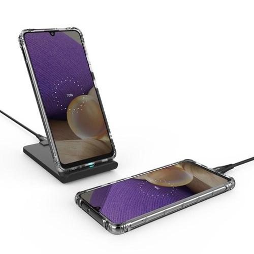갤럭시A32 LTE 케이스 투명 마하
