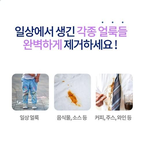 아스토니쉬 친환경 만능 얼룩 제거제 750ml