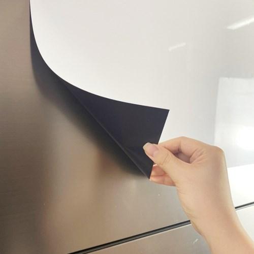 자석 붙이는 냉장고메모시트 화이트보드 달력 칠판