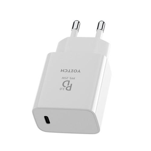 헤라 C타입 PD 25W 아이폰 갤럭시 PPS 초고속 충전기
