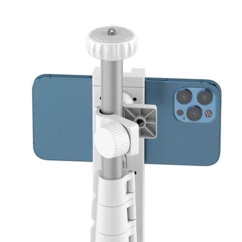 스파이더 엑스 스마트폰 미러리스 카메라 유튜브 브이로그 듀얼 삼각