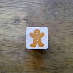 진저브레드(Gingerbread)