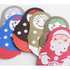 NEW MATRYOSHKA 03 snow