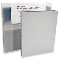 Machina A4 포트폴리오북 팩키지
