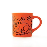 [Epicase]Mugs500 Cat by goolygooly