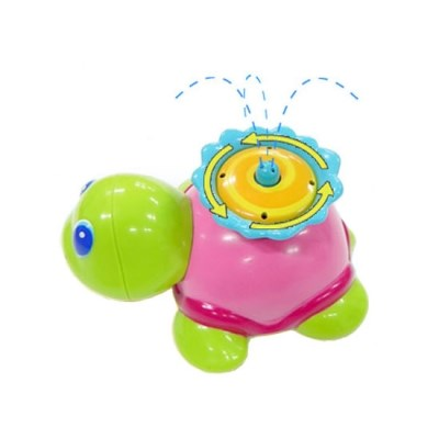 [톨스토이]신나는 거북이 목욕놀이