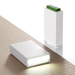 [LEXON] MAIZY pocket light - White(LL103W)