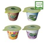 유기농 아이스크림 컵 선물세트 (70ml 컵 x 4종/12개)