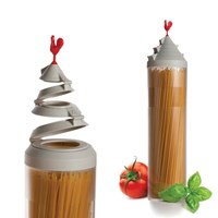 Spaghetti Tower 꼬꼬댁 스파게티 보관통