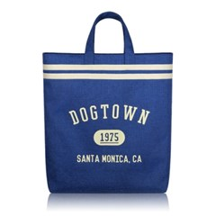 nother 1975 DogTown Shopper Bag (Blue)
