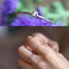 [jenith] 쓰브 다이아몬드링