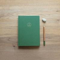 Balance note green (s)