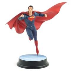 슈퍼맨 : 맨 오브 스틸 PVC 도색완성 스태츄 (DR381156FG)