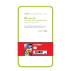 [BEFINE] 올레포빅 액정 보호 필름 BF-GS602B for Galaxy S5