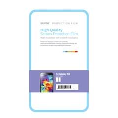 [BEFINE] 고광택 액정 보호 필름 BF-GS601B for Galaxy S5