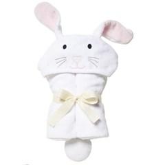 Bath Wrap-Bunny