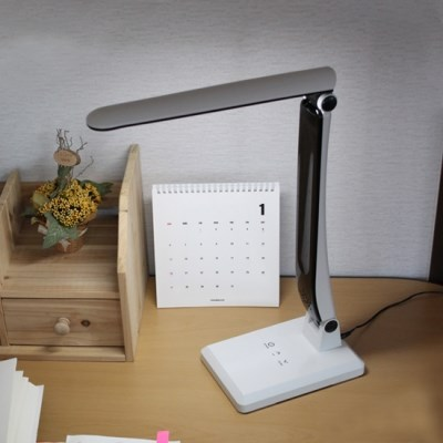 [LAMPDA] 유니크 LED 스탠드