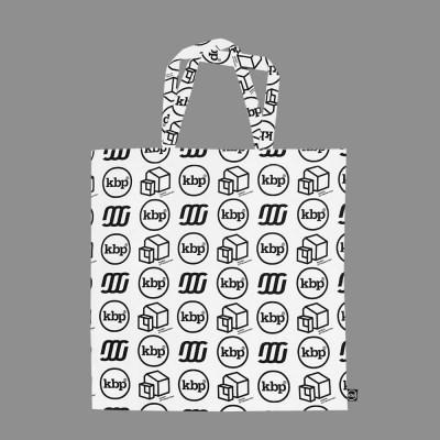 Maison KBP Seoul Eco Bag