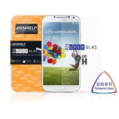 삼성 갤럭시S4 9H 강화유리 라운디드 액정보호필름