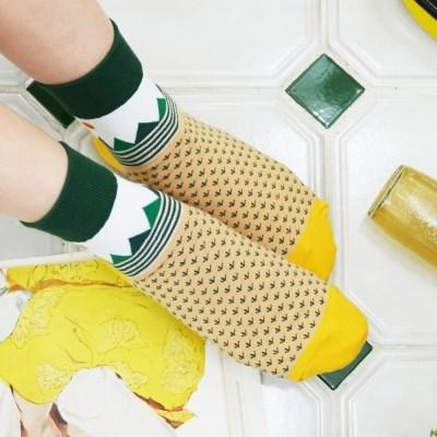 openroom socks 18-play ground