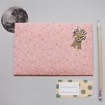 핑크사탕봉투10p