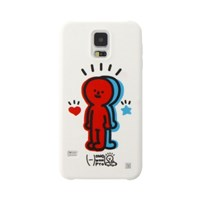 [EPICASE] Art case for GalaxyS5, You & I