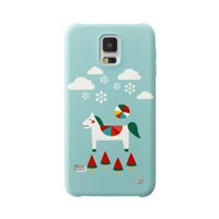 [EPICASE] Art case for GalaxyS5, Snow day