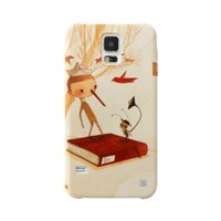 [EPICASE] Art case for GalaxyS5, Listen