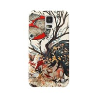 [EPICASE] Art case for GalaxyS5, Day dreamer