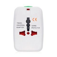 HICKIES 해외 각종 전기제품 사용가능한 일체형 여행용 멀티아답터
