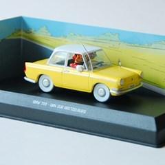 TINTIN-BMW 700