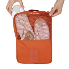 NEW SHOES POUCH VER.2 여행용 신발 파우치