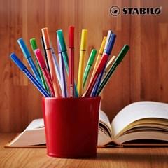 스타빌로 펜68 사인펜 Pen68