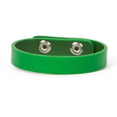 color bracelet (single) green
