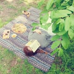 피크닉매트 picnic mat [3type]