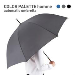 COLOR PALETTE homme 자동 장우산