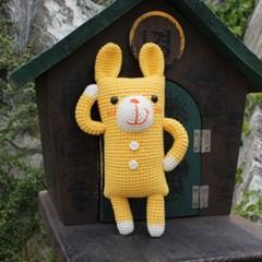 [곰의 작은집] 치즈 DIY 인형 만들기