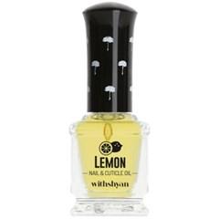 [위드샨] 레몬 트리트먼트 오일