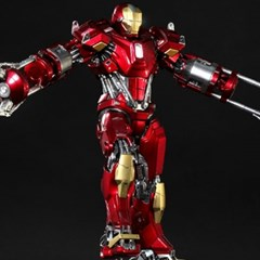 Ironman3 Red Sanpper