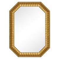 볼라레 골드 8각 거울
