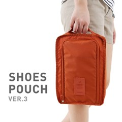 SHOES POUCH VER.3 여행용 신발 파우치