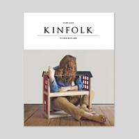 KINFOLK vol.11 (한국어)