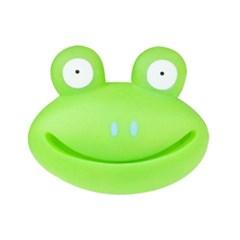 aniani 다용도꽂이-개구리