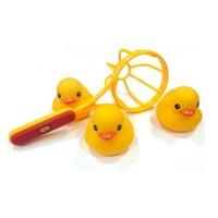 [공식총판][톨로] 물놀이오리세트/러버덕, 물놀이장난감, 오리장난감