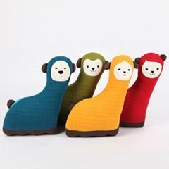 [키두]어린이 안전벨트 인형 허그돌