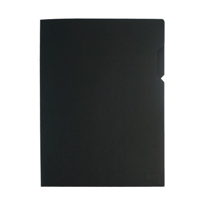 Plain File / 3ea